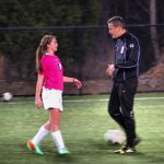 Summerville Green Wave Hires New Girls' Soccer Coach
