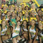 SCHSL State Cheerleading Competition