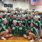 Green Wave Cheer Try-Outs