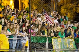 Summerville High School vs Ashley Ridge High School 10-30-15