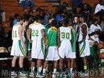 Green Wave Basketball Reaches Rd. 2