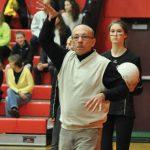 Summerville High School Hires Volleyball Coach