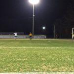 Summerville High School Girls Varsity Soccer beat Goose Creek High School 11-0