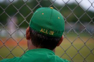 SHS vs. Fort Dorchester Baseball 04-13-16