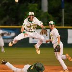 AAAA Baseball and Softball Playoffs Continue for the Wave