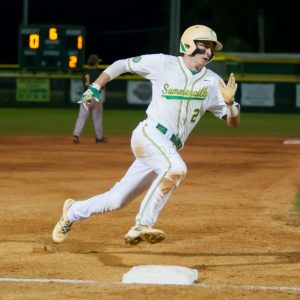 SHS vs. West Florence Lower State Match-up 2016