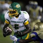 Summerville vs. Berkeley – Thursday, 7:30, at Memorial Stadium