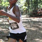 Summerville High School Boys Varsity Cross Country finishes 2nd place