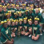 Green Wave Athletics Enjoys a Great Weekend