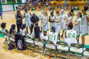 Basketball  JV Girls vs Berkeley