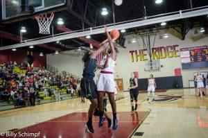 Summerville vs Ashley Ridge Basketball Girls Varsity