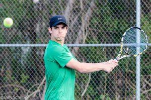 Green Wave Tennis