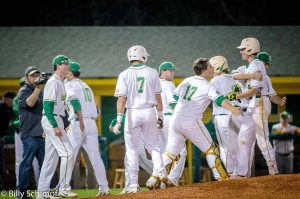 Baseball – Summerville beats West Ashley bottom of the 7th