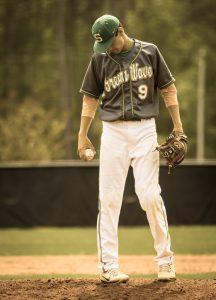 SHS JV Baseball vs Berkeley Stags