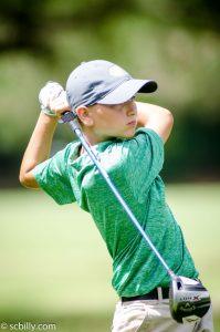 Summerville Golf Regionals
