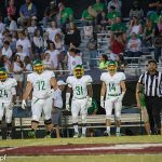 Summerville vs Ashley Ridge Football