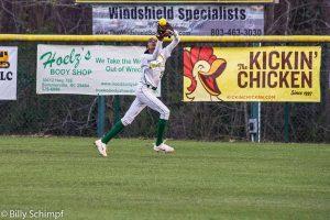 Shs Jv vs Ashley Ridge Softball