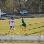 SHS JV vs Goose Creek (3/23)