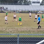 Girls Junior Varsity Soccer beats Stratford 10 – 0
