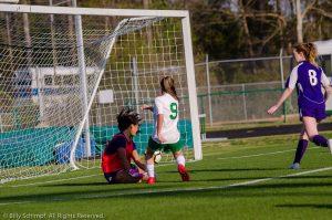 Shs JV Soccer vs West Ashley