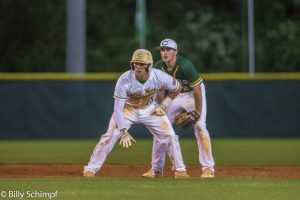 Summerville Baseball