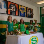Annual Ladies Football Clinic – August 7th, 6:30pm