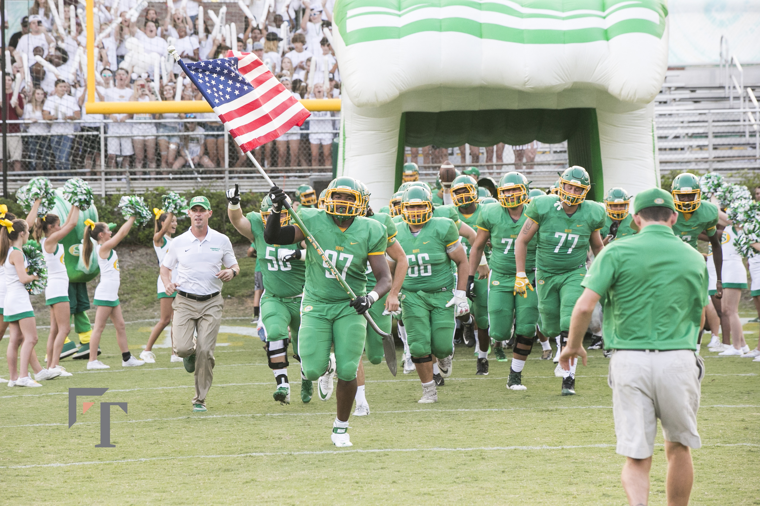 Green Wave Football Schedule Changes