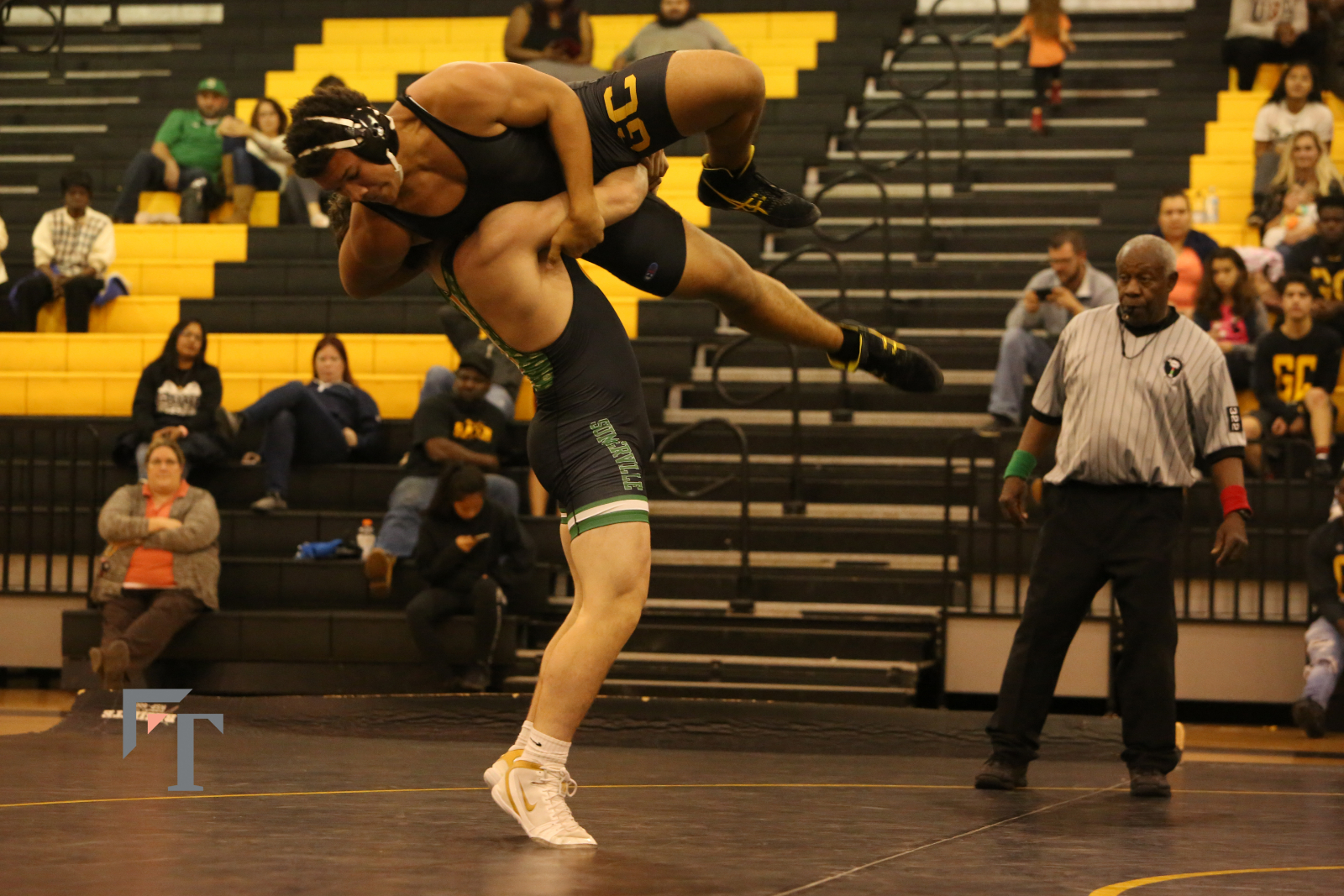Coach Tucker to Head up the South All-Star Wrestling Team