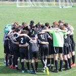 Boys Varsity Soccer Beats Goose Creek 4-1
