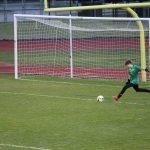 Boys Junior Varsity Soccer Beats Stratford 2-0