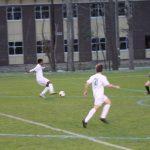 Boys Junior Varsity Soccer beats Cane Bay 2 – 1