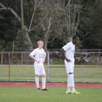 Boys Junior Varsity Soccer beats Berkeley 7 – 0