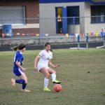 Girls Varsity Soccer beats R B Stall 11 – 0