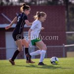 Summerville vs Ashley Ridge Jv Girls Soccer