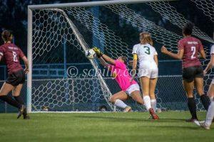 Summerville vs AR Varsity Girls Soccer