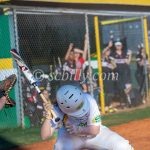 Ashley Ridge vs Summerville Jv Softball