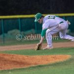 West Ashley vs Summerville Jv Baseball