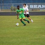 Boys Varsity Soccer Beats R B Stall 5 – 1