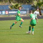 Boys Varsity Soccer ties Academic Magnet 1 – 1