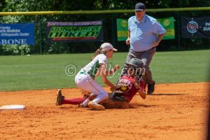 Carolina Forest vs Summerville Softball