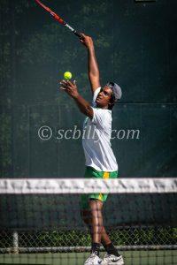 Shs Tennis Playoffs