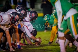 Lugoff-Elgin vs Summerville Football
