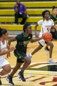 AR vs Shs Girls Var Basketball
