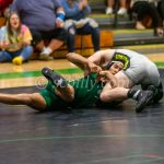 Summerville over River Bluff Wrestling
