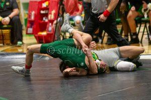 Summerville over River Bluff Wrestling