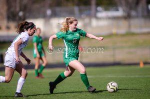 Bluffton vs Summerville Girls Soccer