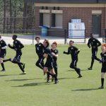 Boys Varsity Soccer beats Stratford 4 – 1