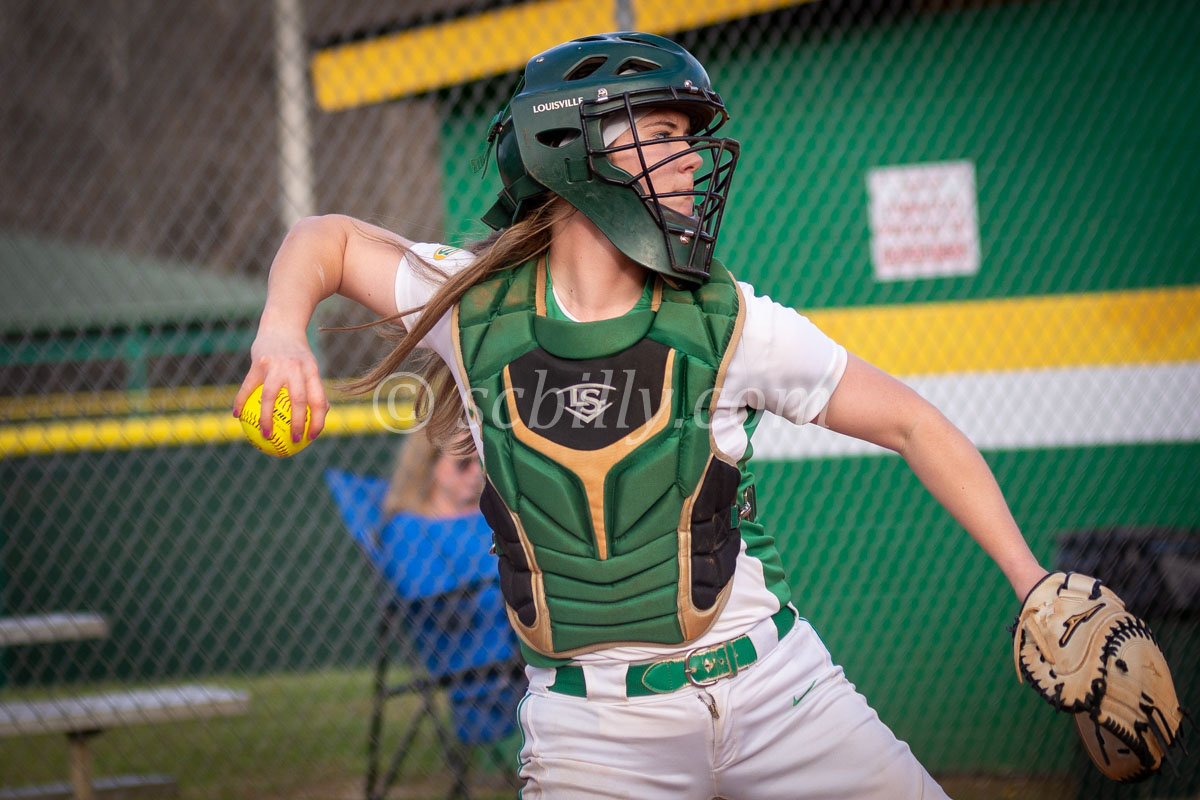 UPDATED TRYOUT INFORMATION – SOFTBALL