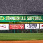 Colleton Prep vs Summerville Softball
