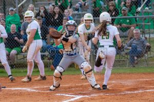 Colleton Prep vs Summerville Softball